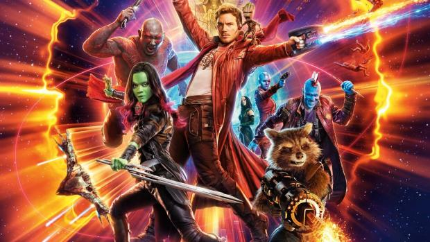 Review: Guardians of the Galaxy Vol. 2